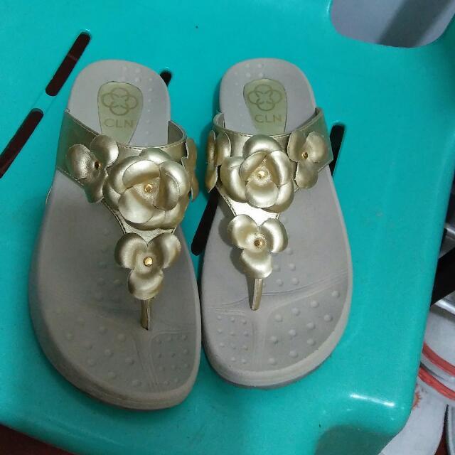 Original Celine Sandals Reprice