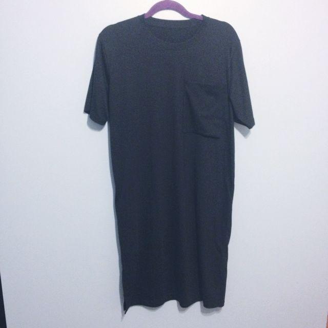 POMELO T-shirt Dress