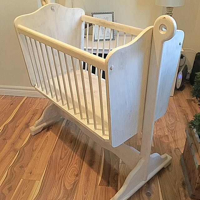 Rocking Cradle