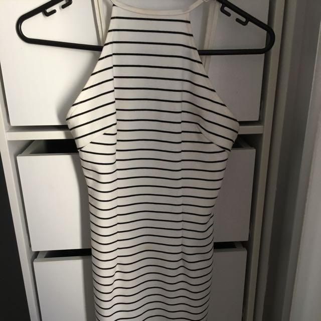 Size 6 Mini dress