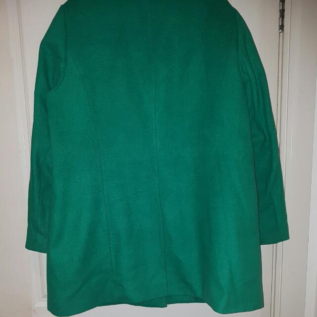 Suzanne Grae Coat - Size L