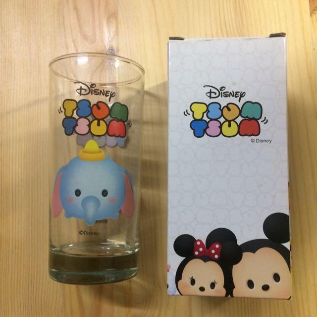Tsum Tsum 果汁杯