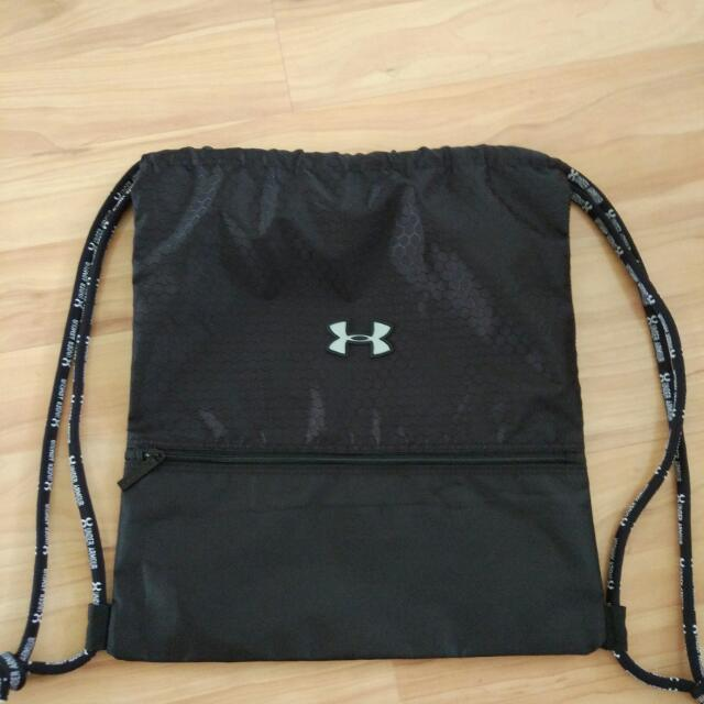 bded08792e Under Armour Drawstring Bag (New) (Large)