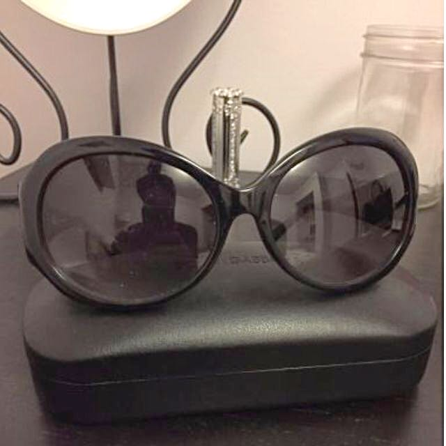 Vivienne Westwood Oversize Sunglasses