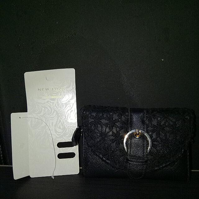 Wallet By New Look