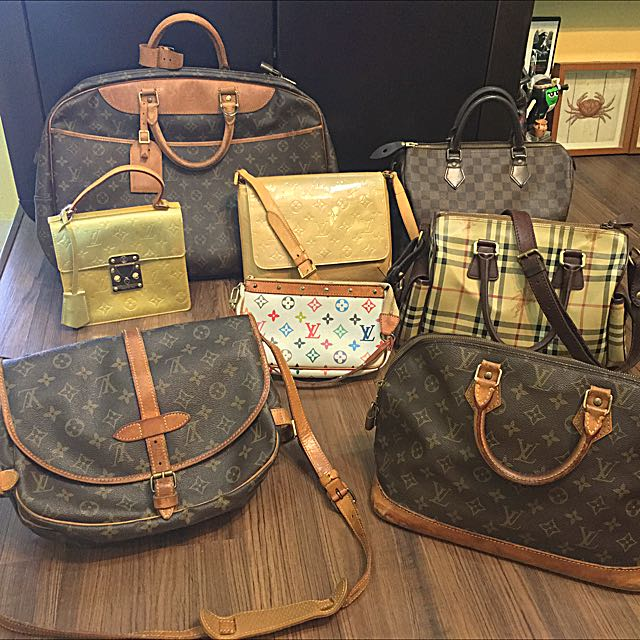 5b3b4ea5eb92 Wardrobe clearance 💯% Authentic Pre-loved Luxurious Designer Bags ...