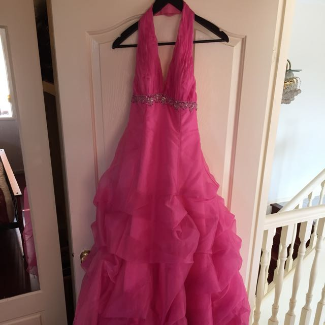 Wedding/Formal Dress Size 10