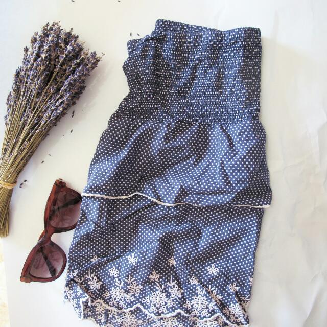 XS Top/skirt