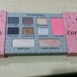 Sephora Christmas Limited Edition Palette