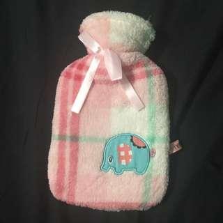 小象保溫袋/熱水袋
