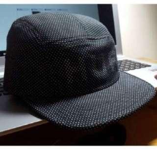 Huf版帽 全新