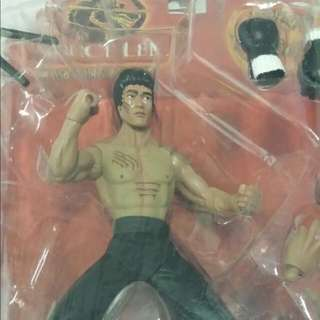 Bruce Lee Collectables