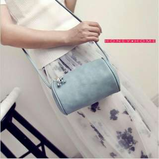 ❤[現貨+預購]新款韓版時尚潮流單肩水桶包