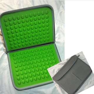 """13"""" laptop case •"""
