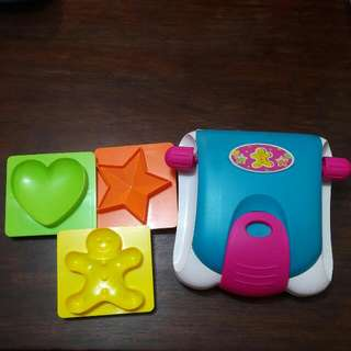 Sandwich Shaper For Kids