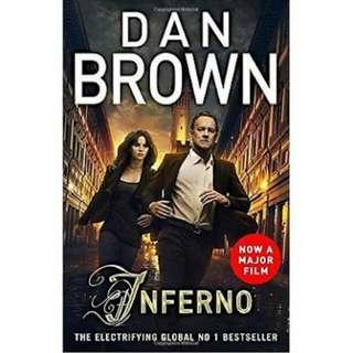 (English) Inferno - Dan Brown