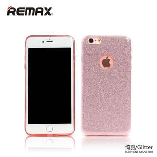 Remax Glitter Series Case For Iphone