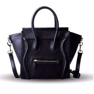Celine Inspired Bag Tote