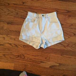 American Apparel Shorts