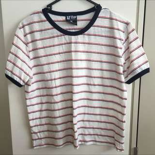 Cotton On Striped T-shirt