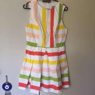 ASOS size 10 summer dress