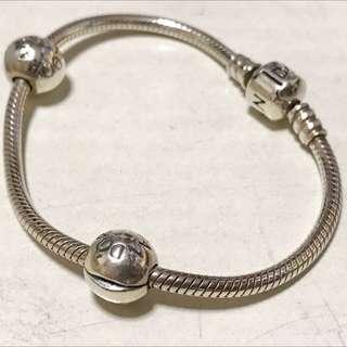 Pandora bracelet (used)