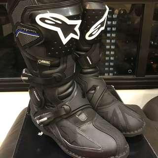 Alpinestars Toucan Boots