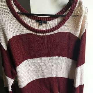 Maxim Knit Size Small