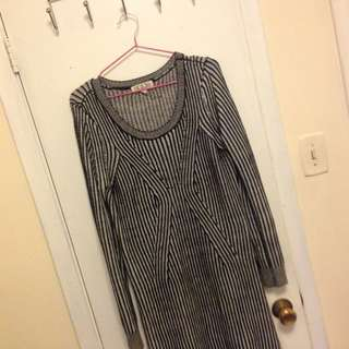 Sweater Dress L/G