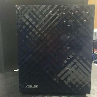 Asus NT56U router