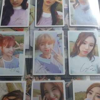 Official Twice Tt Special Po Photocard