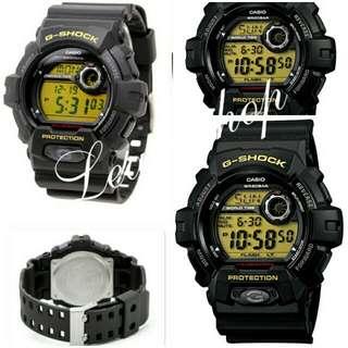 Casio  G-Shock G-8900-1DR Ori