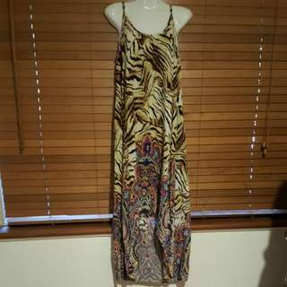 Luca Dress Size 8