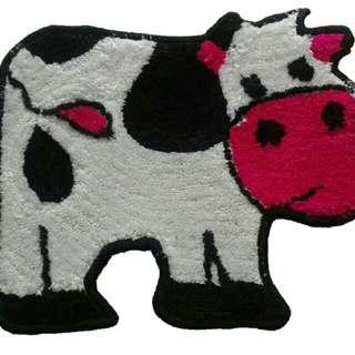 Keset Lucu Cow