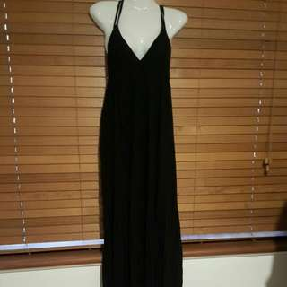 Miss Shop Black Maxi