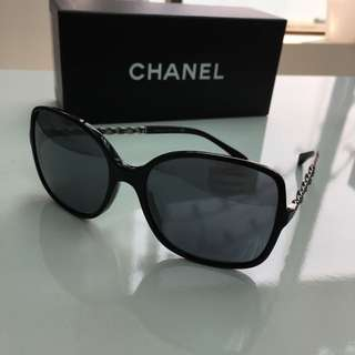 全新 Chanel Sunglasses