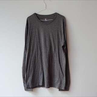 Dark Grey Sweater By GAP