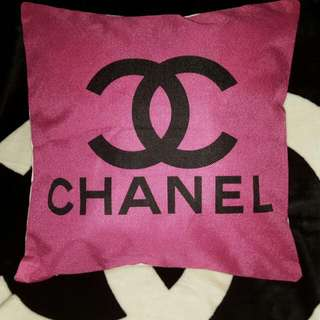 Brand new Chanel cushion covers..