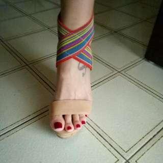 STEVEMADDEN楔型鞋