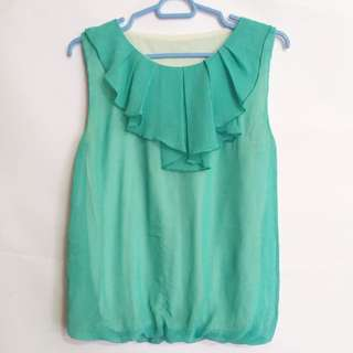 💥3 For $10💥 Frilled Casual Top