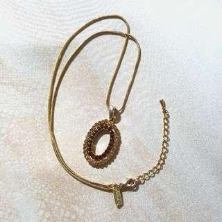 Chomel Original Necklace