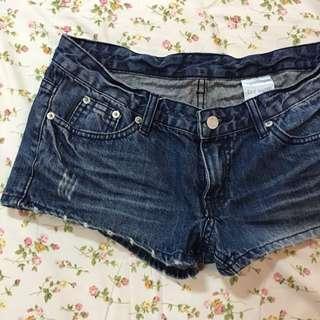 👖牛仔短褲
