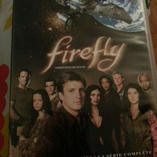 Firefly Barely Used  Copy