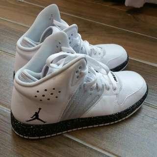 Jordan 白 24.5