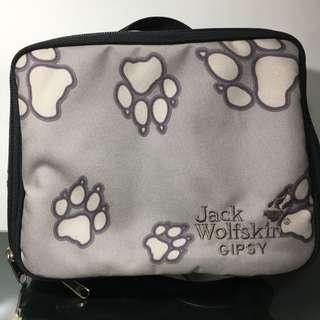 Jack Wolfskin-旅行包/盥洗包/隨身包(飛狼)