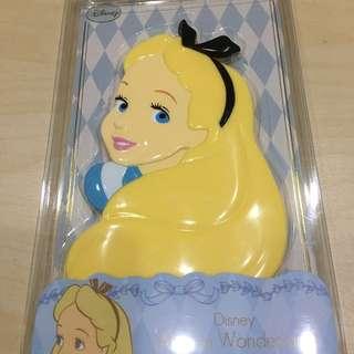 日本迪士尼 愛麗絲大手鏡