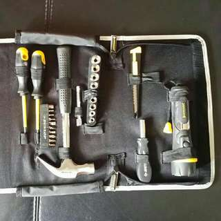Tool Kits In A Bag
