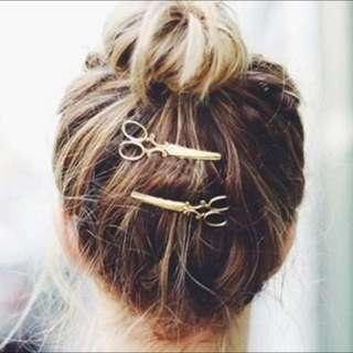 Hair Clip Hair Accessories Headpiece
