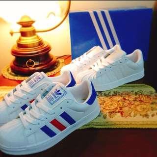 Adidas Superstar II Originals經典貝殼鞋