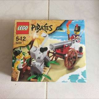 Lego 6239 Set